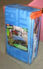 Never Opened Nickelodeon Ninja Turtles Microfiber Twin Sheet Set