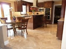 Cappuccino Marble 24x24 Polished Tile Floor Wall $4.25 sq/ft - 260 Sq/Ft