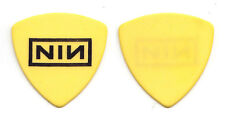 Nine Inch Nails Jeordie White (Twiggy) Bass Guitar Pick - 2005 Tour