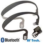 Universel HiFi Bluetooth Esprit Casque a ecouteurs écouteurs stéréo Sans fil MP3