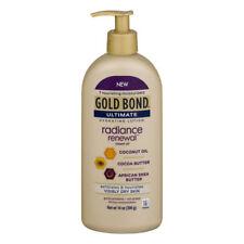 Gold Bond Ultimate Radiance Renewal Dry Skin Cream (14 oz.)