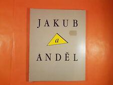 Jakub a Andel, Manes, 1993 (AMBU579)