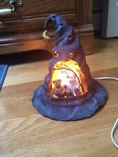 Boyd's Bears Halloween Esbearelda's Hat with Spooky Punky & Boo Bearstone Witch