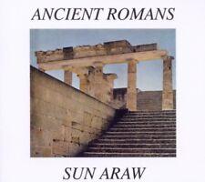 SUN ARAW - ANCIENT ROMANS  CD NEU