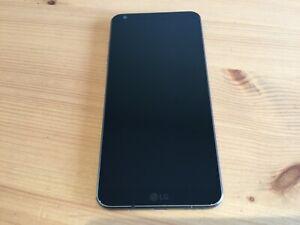 LG G6 - 32GB - Astro Black (Vodafone) Smartphone