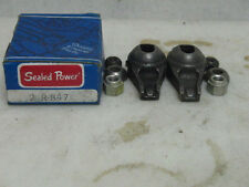 SEALED POWER R847 ROCKER ARM KIT (2) 69-74 FORD 289, 302, 351W