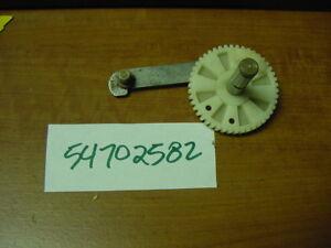NOS Lucas Windshield Wiper Motor Gear MG Midget 69-79 Austin Healey Sprite 69