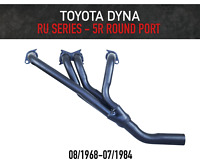 Headers / Extractors for Toyota Dyna - RU Series 5R Petrol Round Port
