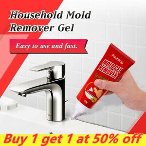 Anti-Odor Household Chemical Deep Wall Mold Mildew Remover Cleaner Caulk Gel -UK