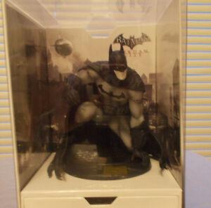 Batman Kotobukiya Arkham City Collector's Edition 1:10 Statue Figurine ONLY