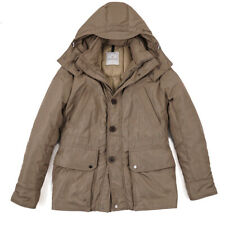 MONCLER Winter Down-Filled Technical Parka with Hood L (Size 4)