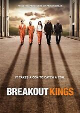 Breakout Kings Poster 24in x 36in