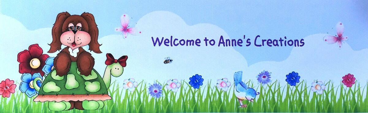 Anne's Creations Wigan