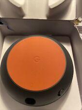 Google Home Mini Smart Assistant - Charcoal (GA00216-US) open box