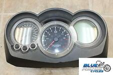 07 TRIUMPH SPRINT 1050 ST ABS SPEEDO TACH GAUGES CLUSTER SPEEDOMETER VIDEO! 22k