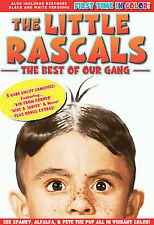 DVD The Little Rascals: Best of Our Gang  - Free Shipping
