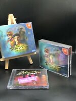 Shenmue (Limited Edition) (Sega Dreamcast, 1999) from japan