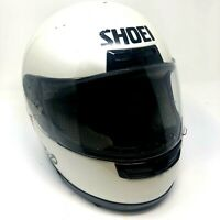 SHOEI RF-700 Vintage Full Motorcycle Helmet Size L Snell M-90 Dot Elite Series