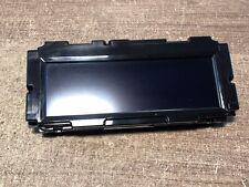 Vauxhall Astra J 2014 Multifunction Display Screen 22858076 Free Uk Delivery  #2