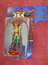 R9_12 DC Direct Lot JSA HAWKGIRL Justice Society of America Series 1