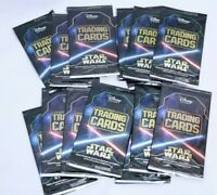 Set of 14 packs Series 3 Disney Store STAR WARS Collectible Trading Cards NEW