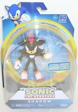 Sonic the Hedgehog SHADOW Action Figure SEALED Articulated Jakks Sega 2019