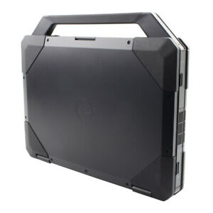 DELL Latitude 5414 Rugged, Intel Core i5-6300U, 2.4GHz, 8GB, 256GB SSD