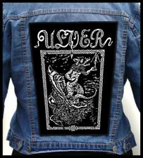ULVER - Beast --- Huge Jacket Back Patch Backpatch