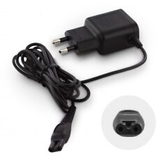 CARICABATTERIA RASOIO PER PHILIPS HQ8505 SSW-2600UK2-2 UK CHARGER POWER CORD
