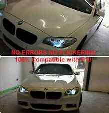 BMW 5 Series F10 (2012 onwards) HID XENON Zenon LIGHTS CONVERSION KIT - BMW F10