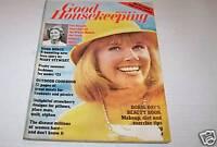 JULY 1976 GOOD HOUSEKEEPING magazine DORIS DAY