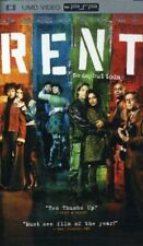 UMD Video For PSP Rent DVD Leading Role: Taye Diggs, Jesse L. Martin, Rosario Da
