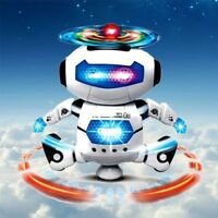 Toys For Boys Robot Kids Toddler Robot 2 3 4 5 6 7 8 Year Old Age Boys Cool Toy