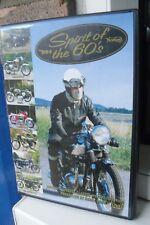 Spirit Of The 60s (DVD, 2007) Region 0