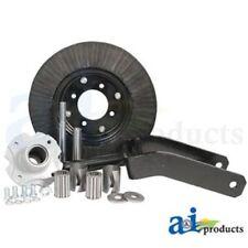 "Universal Wheel Kit, Tail (1-1/2"" Dia Shank) A-12269BH"