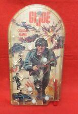 1964 VINTAGE GI JOE JOEZETA:   CHILD SIZE ACTION SOLDIER TABLE TOP PINBALL GAME