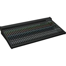Mackie 3204VLZ4 32-Channel 4-Bus FX Mixer with USB-AUTHORIZED SELLER