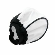SLR White Bounce Diffuser Cloth Cover Camera Flash Lamp Soft Box Universal