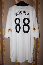CELTIC GLASGOW 1888 CENTERARY SHIRT JERSEY 2012 2013 THIRD #88 HOOPER XXL