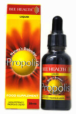 1 Bottle of Bee Health PROPOLIS Liquid - 30ml