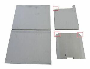 Raypak 001003F Refractory Raythem Blocks Kit (USED) for Raypak 156A Heater