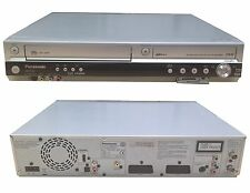Panasonic Region Free DMR-EZ45V DVD VCR VHS Freeview Recorder HDMI Combo Combi