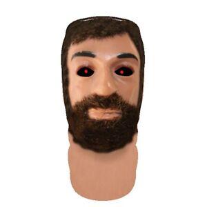 Plastic Doll - Faceskinz Mask
