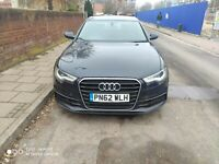 Audi A6 SALOON 3.0 TDI S line Multitronic 4dr Saloon  (SPARES & REPAIRS)