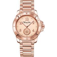 WA0206 New Genuine Thomas Sabo Glam & Soul Rose S/Steel Bracelet Watch £198