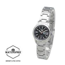 Seiko 5 Women's Automatic Watch SYMD95K1