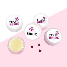 Bride Tribe Lip Balm, Team Bride Lip Balm, Personalised Lip Balm, Hen party Gift