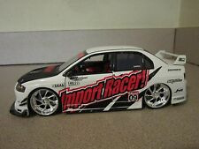 Jada Mitsubishi Lancer Evolution VIII Import Racer Edition EVO 1/24