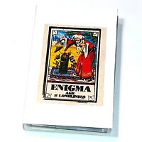 ENIGMA AGE OF LONELINESS 1994 2 TRACK CASSETTE TAPE SINGLE