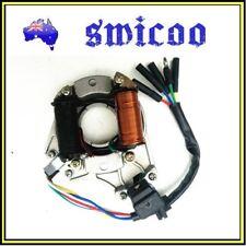 Magneto Stator Plate Rotor 50cc 90cc 110cc 125cc Dirt Bike Quad Buggy E/Start